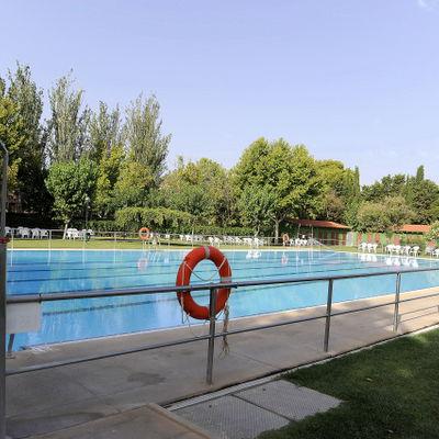 s d tiro de pich n piscinas zonas verdes
